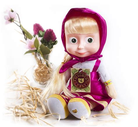 masha and the doll masha and the masha doll toys