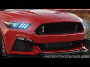 ford caught testing new 2018 shelby gt500 at drag strip