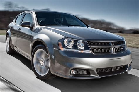 chrysler debuts 2012 dodge avenger r t and 300 lifestyle