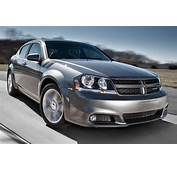 2014 Dodge Avenger Concept When Will It Be Out  Autos Post