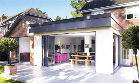 Wonderful Simple Shed Roof House Plans #10: Apropos-kitchen-diner-extension.jpg