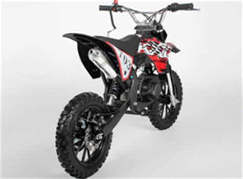 Kindermotorrad 65ccm by Kindermotorr 228 Der Galler Dirtbike Kmg 49 04 Croxx