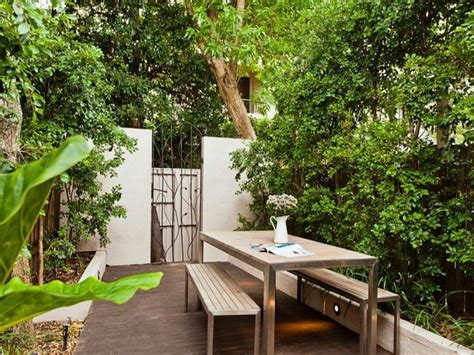good trees for small backyards beautiful small backyard ideas to improve your home look