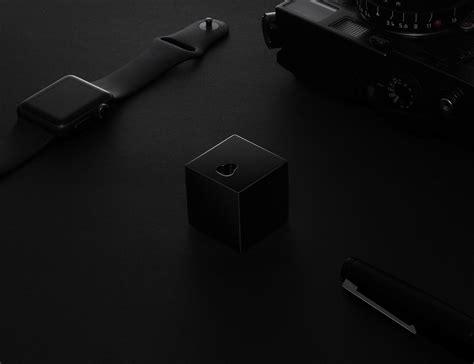 q minimalist iphone dock 187 gadget flow