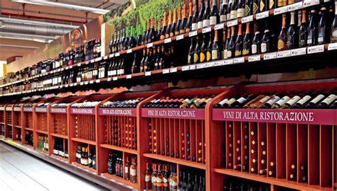 scaffali per supermercati allestimenti supermercati scaffalature e casse block