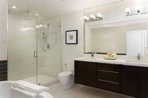 Modern Bathrooms Houzz Houzz Modern Bathroom Lighting Bathroom Decor Ideas Bathroom Decor Ideas
