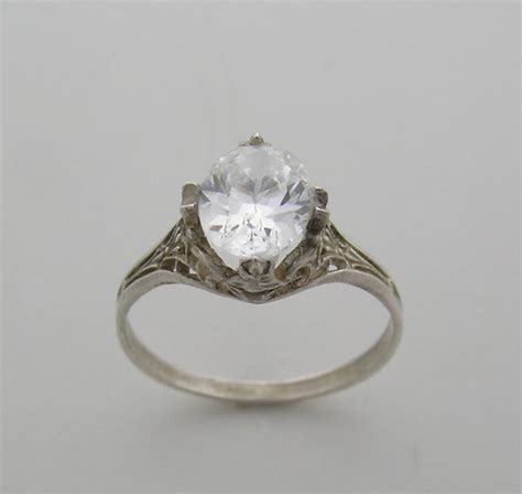 ring settings antique engagement ring settings filigree