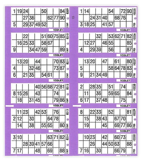 printable tambola tickets bingo tickets pictures to pin on pinterest pinsdaddy