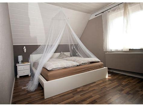 fliegennetz bett infactory moskitonetz f 252 r doppelbetten 190 mesh