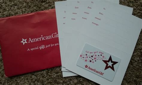 American Girl Gift Card Costco - american girl 20 off with costco s gift card deal frugal living nw