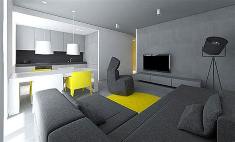 flat design ideas modern small flat interior design by tamizo architects