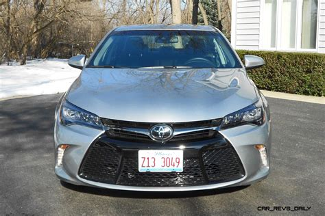 toyota camry xse 2015 price road test review 2016 toyota camry xse