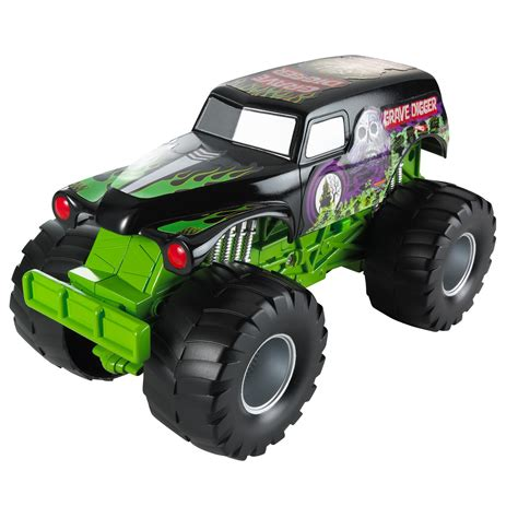 monster jam grave digger truck 100 grave digger monster truck for sale amazon com