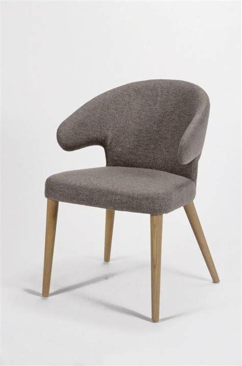stuhl stoffbezug esszimmerstuhl curvo design stuhl mit stoffbezug und