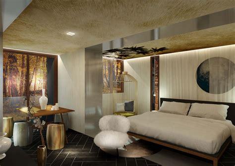 surface chambre hotel une chambre d h 244 tel de luxe dans un conteneur 16