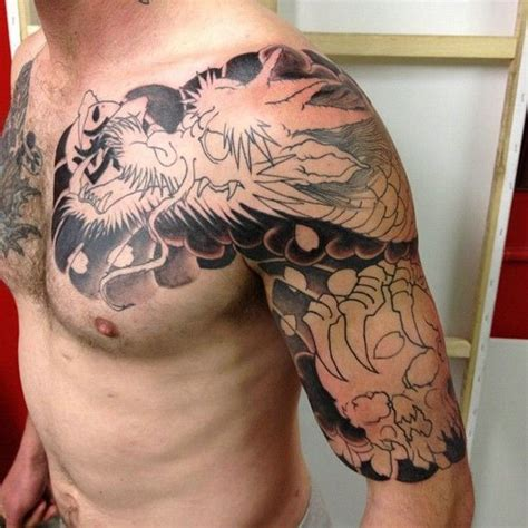protection tattoos for men 1000 ideas about sleeve tattoos on