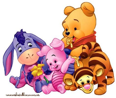 imagenes de winnie pooh grandes the o jays piglets and google on pinterest