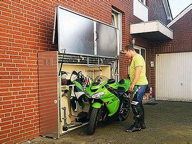 Die Motorrad Garage Uk motorrad garage http www die motorradgarage de