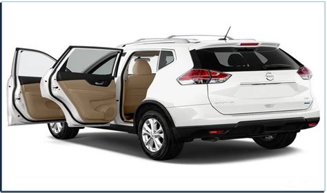 2015 nissan rogue msrp review specifications car review