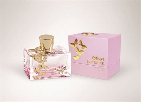 Coleen Mcloughlin Unveils New Perfume And A New Look by Coleen Butterflies Perfume Dragons And Dust