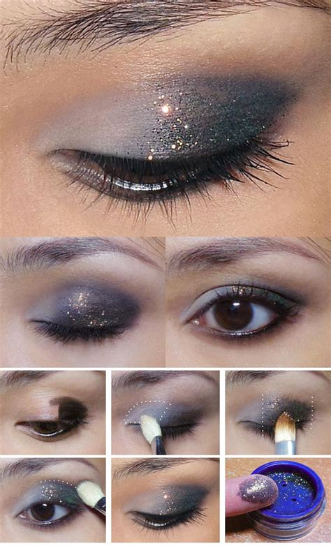 Eyeshadow Shimmer shimmery eye shadow makeup style guru fashion glitz