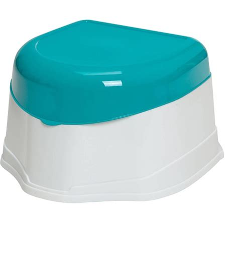 Safety 1st Clean Comfort 3 In 1 Potty Trainer by Safety 1st Clean 3 In 1 Potty Teal Theshopville