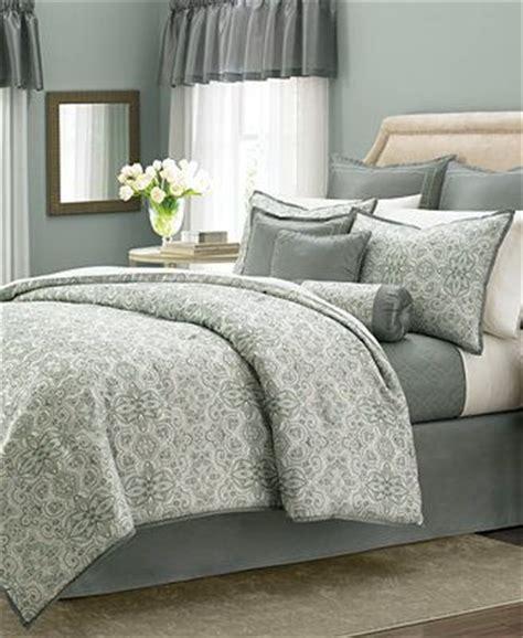 martha stewart king comforter set martha stewart collection regal filigree 22 piece