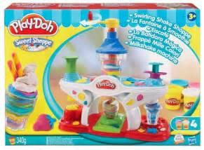 play doh machine playdoh milkshake machine voordelig kopen