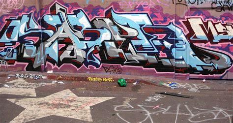 wallpaper london saber graffiti street art mural