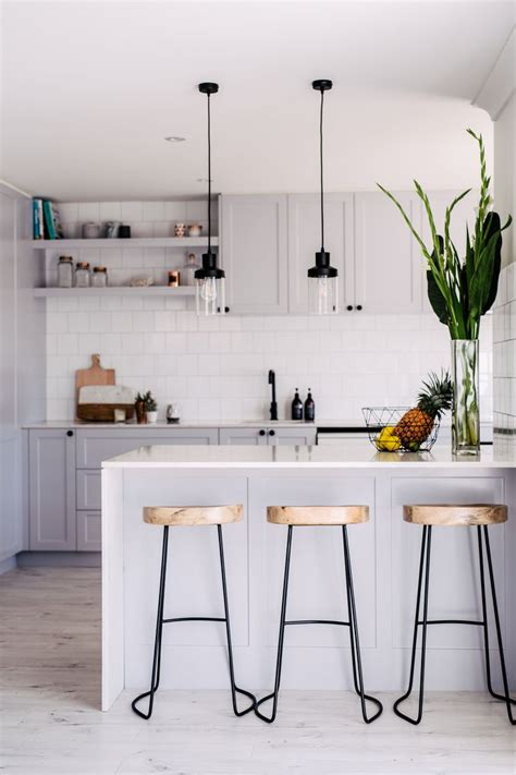 small kitchens ideas  pinterest small