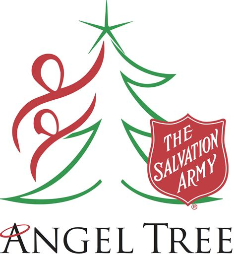 angel tree the salvation army tulsa area command