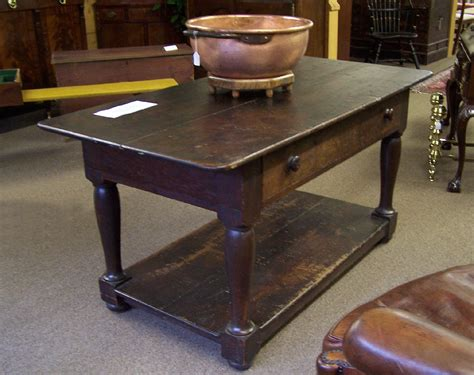 ori furniture cost early american country pine work table with sliding drawer