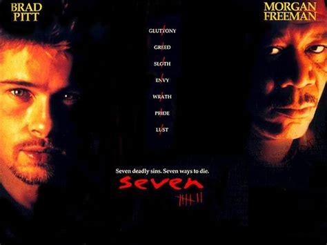 film quotes seven seven brad pitt movie quotes quotesgram