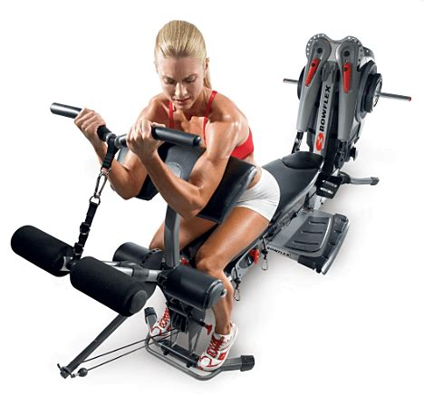 bowflex revolution home review