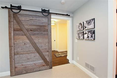Delightful Interior Sliding Barn Doors For Sale Decorating Sliding Barn Door Designs