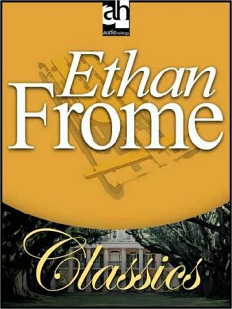 ethan frome books ethan frome audio book by edith wharton audiobooks net