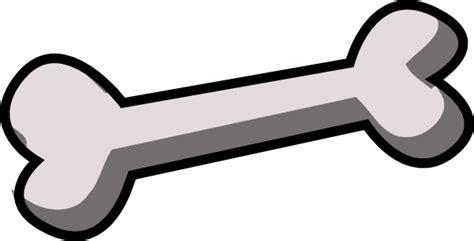 bone clipart bone clip at clker vector clip royalty free domain