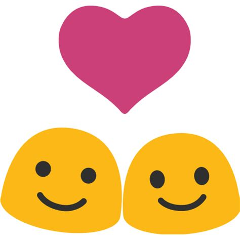 imagenes tumblr png hipster couple with heart emoji for facebook email sms id