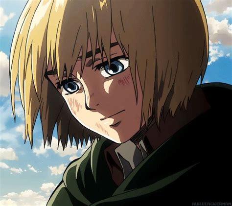 Gelang Anime Attack On Titan Snk shingeki no kyojin snk season 2 ep 33 preview armin arlert attack on titan