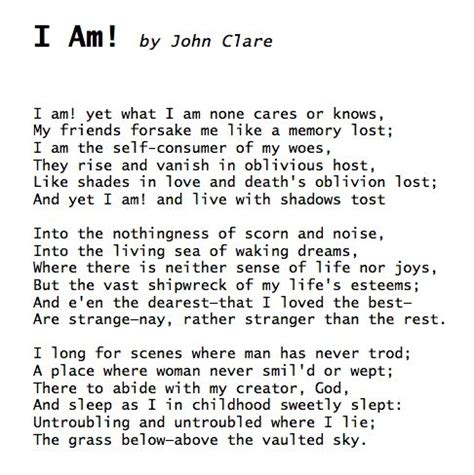 themes in first love by john clare john clare poets and poetry pinterest