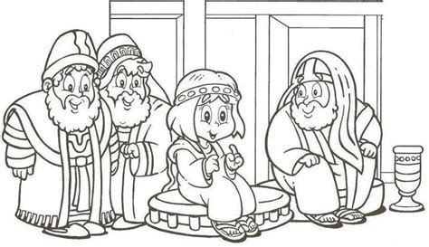coloring page jesus in the temple 437 best nieuwe testament images on pinterest bible