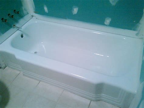 how to repaint a bathtub ct bathtub refinishing tub reglazing fiberglass repair