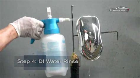 diy setting spray indonesia diy chrome kit doovi