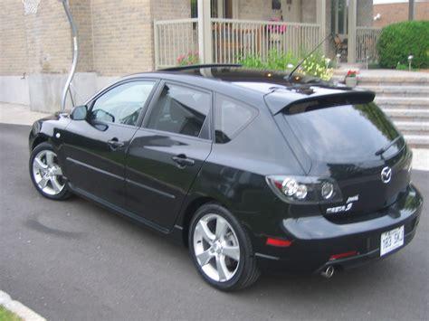 2006 mazda 3 models 2006 mazda 3s upcomingcarshq