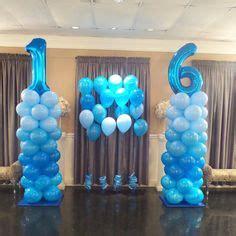 Kung Souvenir Gamis Cinderella Light Blue 1 winter sweet 16 decoration ideas