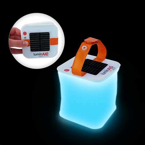 solar lights that change color luminaid packlite spectra color changing solar light