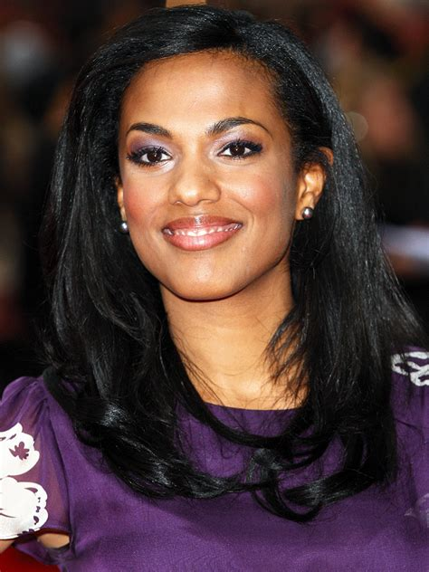 freema agyeman freema agyeman photos and pictures tv guide