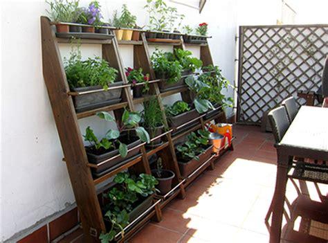 horticultura urbana huerto balcon horticultura urbana en balcones y terrazas
