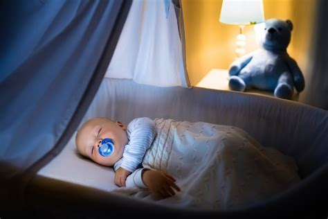 how should a baby sleep in your room baby sleeping part 2 cry it out baby s own room babiesgrowfast