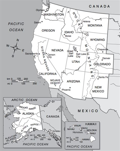 us map states and capitals song song the western states song the states of the west